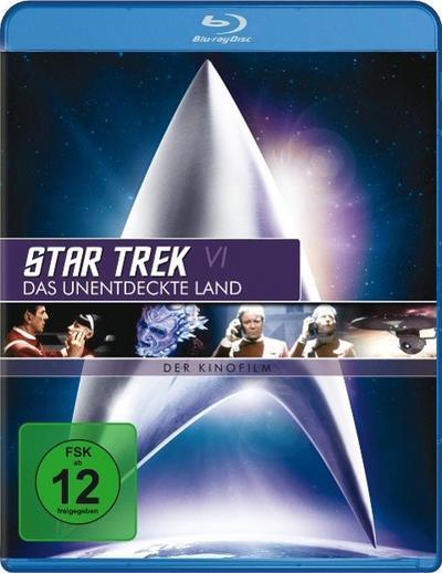Star Trek 06 - Das unentdeckte Land Remastered