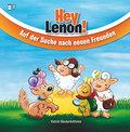 Hey Lenon!