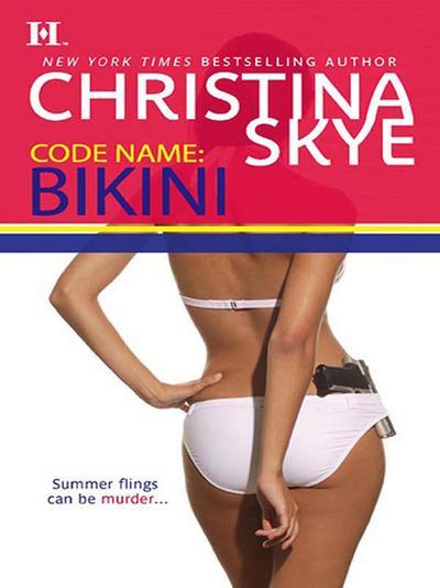 Code Name: Bikini (Mills & Boon M&B)