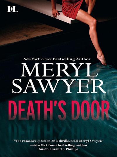 Death's Door (Mills & Boon M&B)