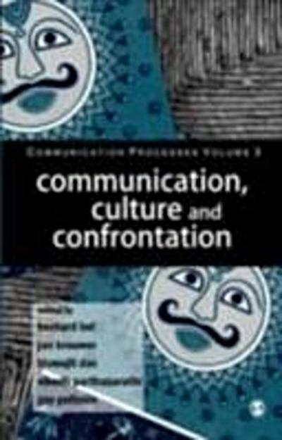 Communication, Culture and Confrontation