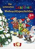 Die schönsten Leselöwen-Weihnachtsgeschichten