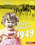 Unser Jahrgang 1949: Kindheit in der DDR