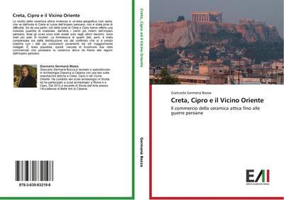 Creta, Cipro e il Vicino Oriente