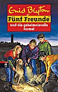 Fünf Freunde und die geheimnisvolle Formel; Band 25   ; Ill. v. Christoph, Silvia /Aus d. Engl. v. Frischer, Catrin; Deutsch