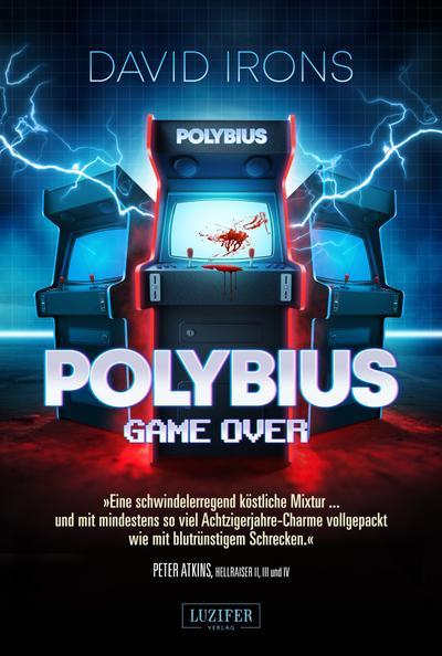 Polybius - Game Over