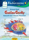 Gustav Gorky besucht den blauen Planeten: Mit ...