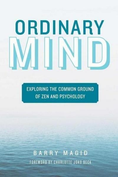 Ordinary Mind