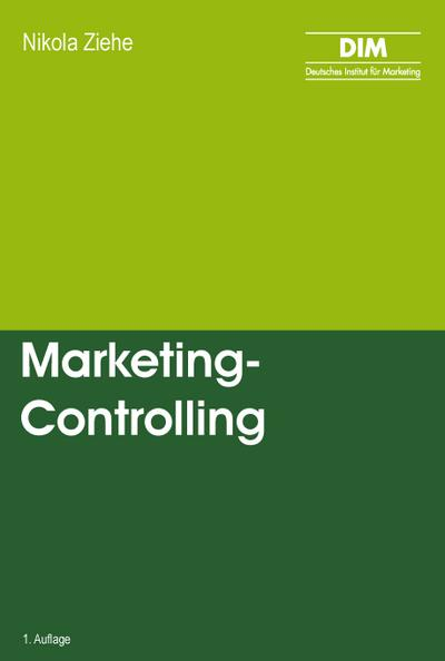 Marketing-Controlling
