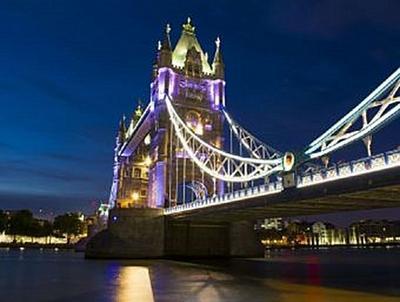 London - 500 Teile (Puzzle)