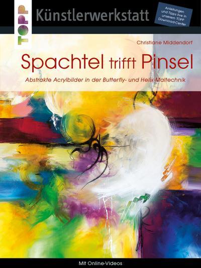 Spachtel trifft Pinsel