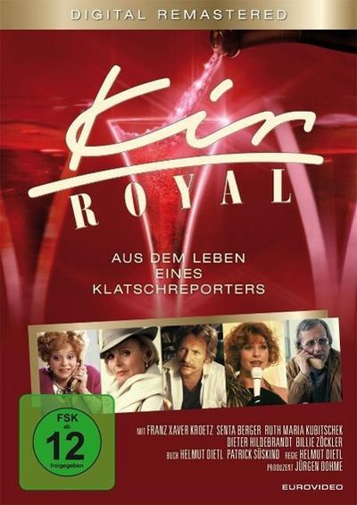 Kir Royal. Digital Remastered