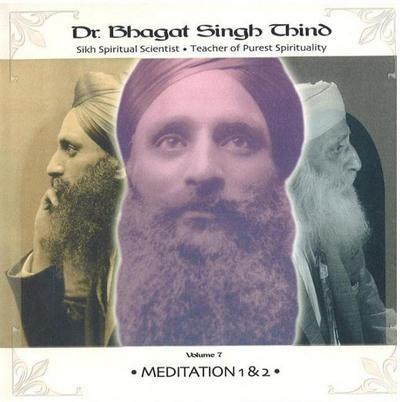 Meditation 1 & 2 CD