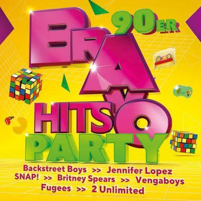 Bravo Hits Party - 90er