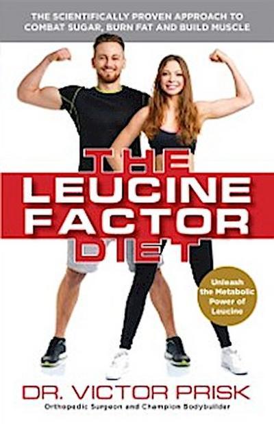 Leucine Factor Diet