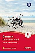 Durch den Wind: Lektüre mit Audios online (Lektüre für Jugendliche)