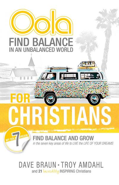 Oola for Christians