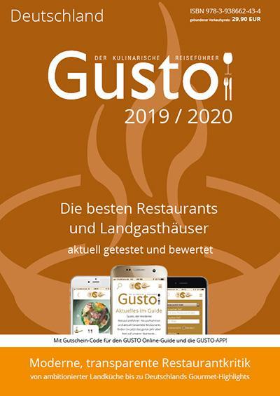 GUSTO Deutschland 2019/2020