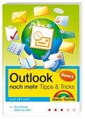 Outlook Tipps & Tricks Band 2: noch mehr Tipp ...