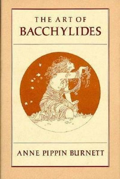 The Art of Bacchylides