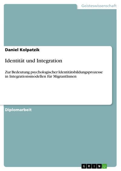 Identität und Integration