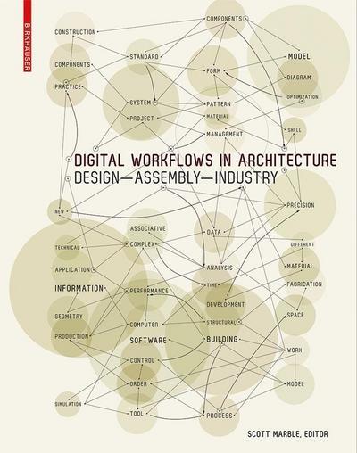 Digital Workflows in Architecture
