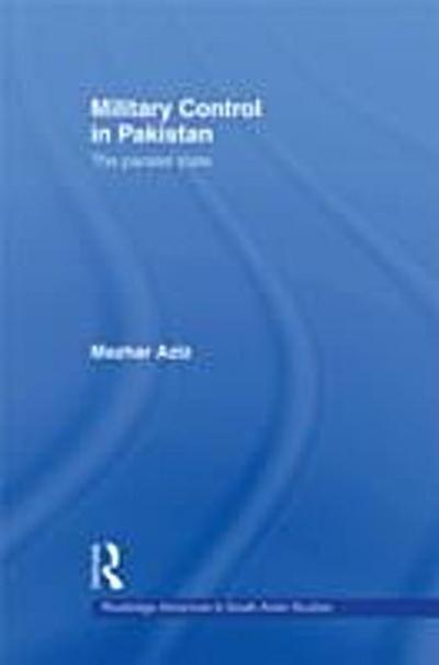 Military Control in Pakistan