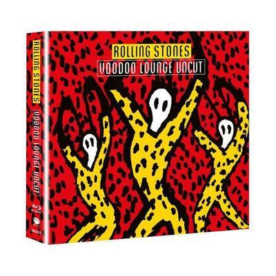 Voodoo Lounge Uncut (2 CDs + Blu-Ray)