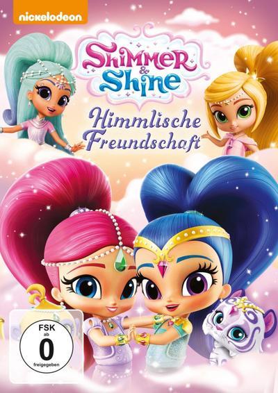 Shimmer und Shine - Himmlische Freundschaft