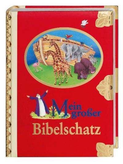 Mein großer Bibelschatz