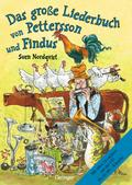 Das große Liederbuch von Pettersson und Findu ...