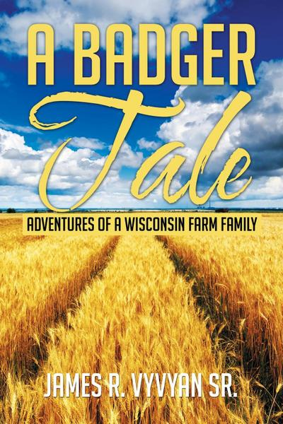 A Badger Tale