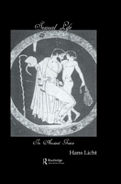 Sexual Life In Ancient Greece