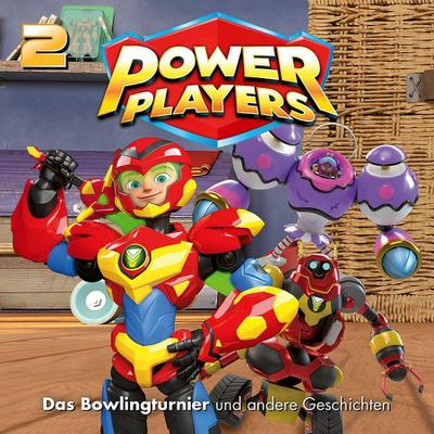 Power Players 2