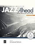 Jazz Ahead - Spielband Band 1 - für Klavier. Ausgabe mit CD