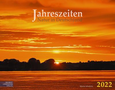 Jahreszeiten 2022