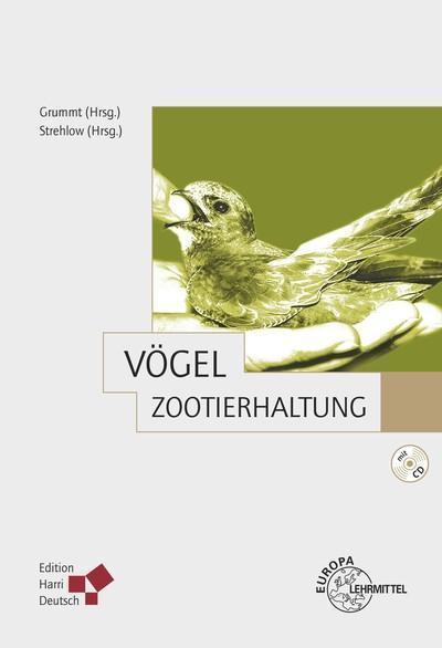 Zootierhaltung: Vögel