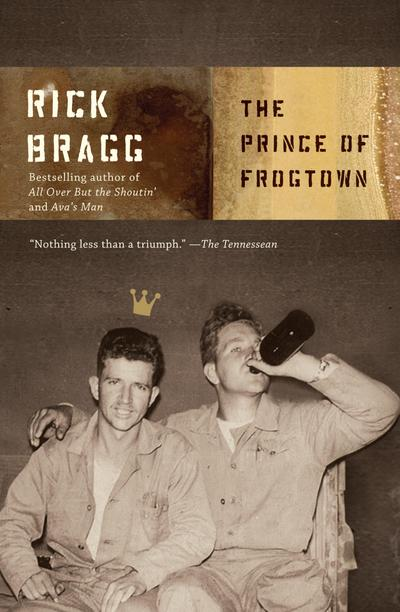 Prince of Frogtown