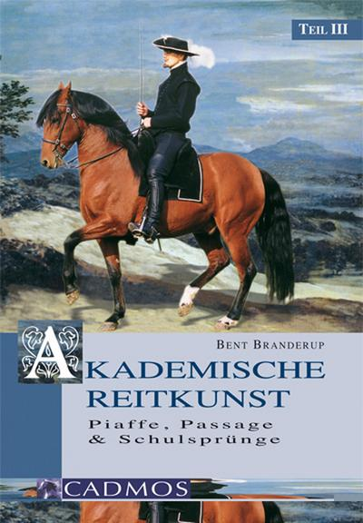 Akademische Reitkunst, DVD Piaffe, Passage & Schulsprünge, 1 DVD