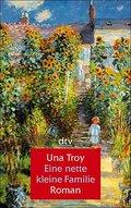 Eine nette kleine Familie: Roman