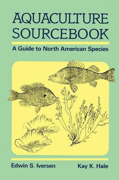 Aquaculture Sourcebook