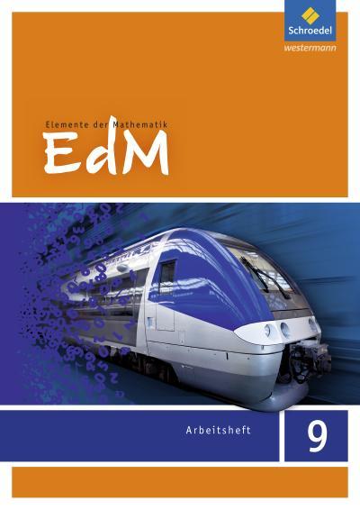 Elemente der Mathematik SI - Ausgabe 2012 für Hessen G8