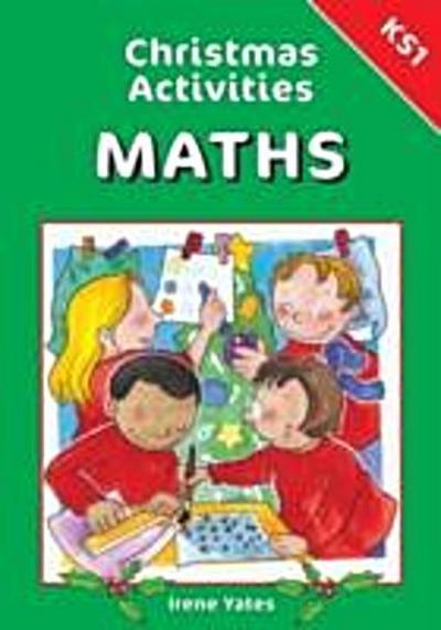 Christmas Activities for Maths for KS1