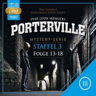 Porterville Staffel 3: Folge 13-18