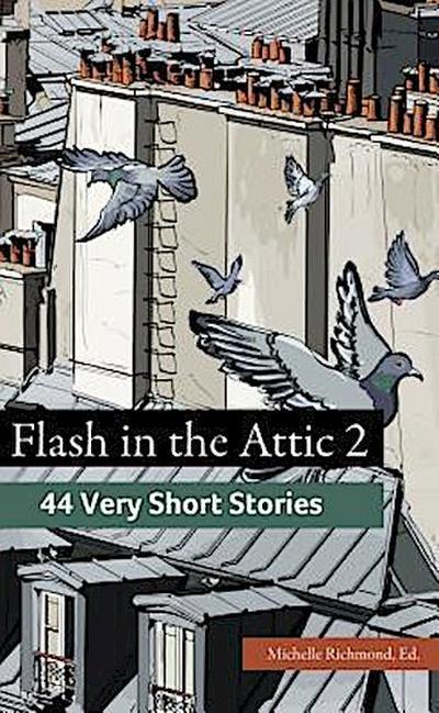 Flash in the Attic 2