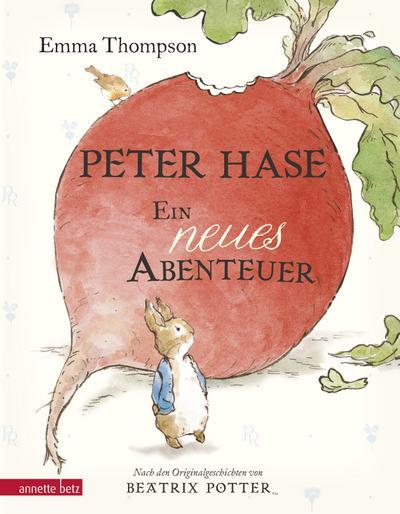Peter Hase: Ein neues Abenteuer