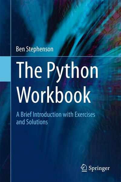 The Python Workbook