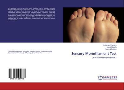 Sensory Monofilament Test
