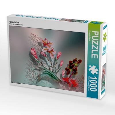 Fantasie Iris (Puzzle)