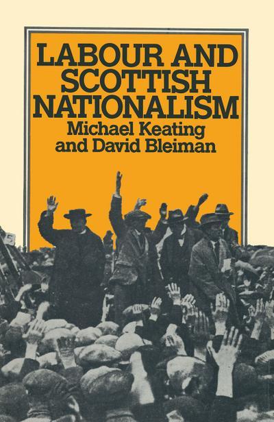 Labour and Scottish Nationalism